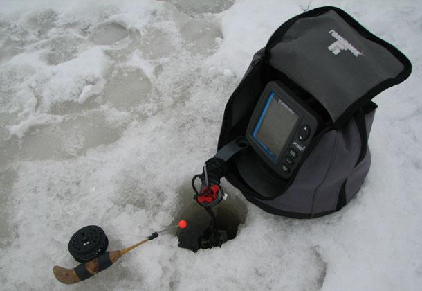 Глубиномеры для рыбалки своими руками